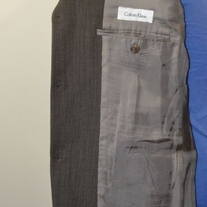 Calvin Klein Suits & Blazers - Calvin Klein 40R Sport Coat Blazer Suit Jacket Bla